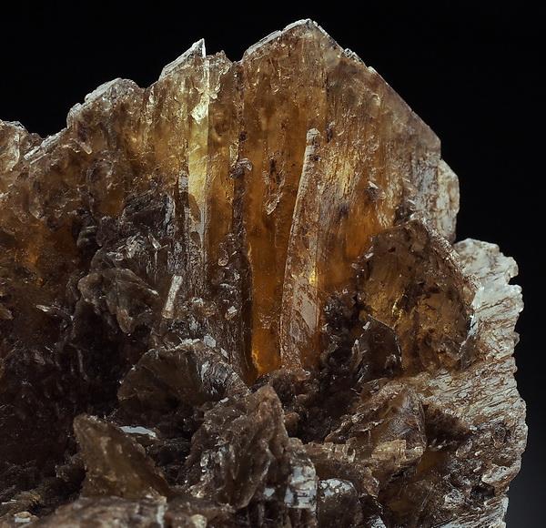 Gypsum Crystal